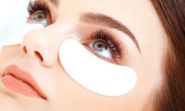 Αντιμετωπίστε τους μαύρους κύκλους με αυτή τη σπιτική μάσκα