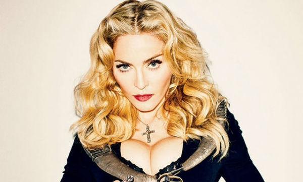 Madonna: Είδαμε το εσωτερικό του σπιτιού της και τρίβουμε τα μάτια μας από την πολυτέλεια