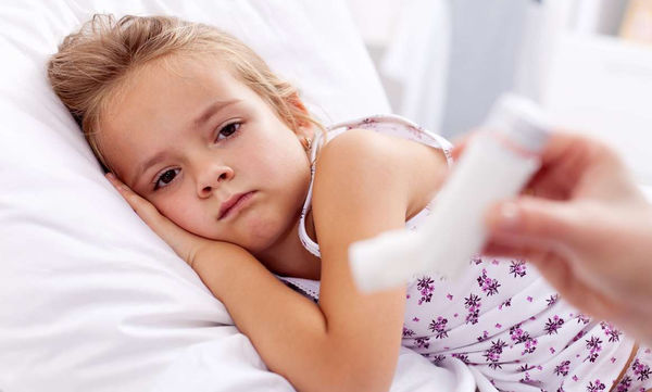 Παιδικό άσθμα  Τι πρέπει να γνωρίζετε για τη διάγνωση και τη θεραπεία df1a72e270e