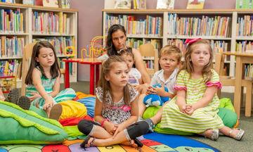 Παιδικοί σταθμοί ΕΣΠΑ 2018-2019: Τι προβλέπει η απόφαση για τα voucher