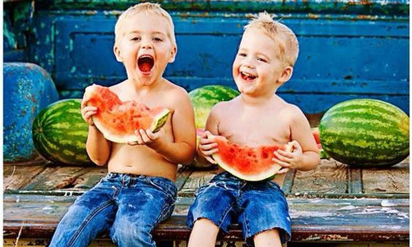 Πως θα χαλαρώσετε τα παιδιά σας αυτό το καλοκαίρι