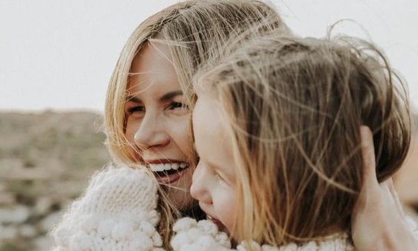 Εννέα πράγματα που πρέπει να λέτε στα παιδιά σας κάθε μέρα