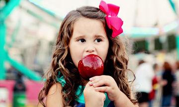 Διατροφή παιδιού: Τα πιο συχνά  λάθη που κάνουν οι γονείς