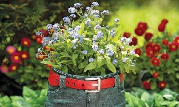 Η νέα τάση στη διακόσμηση με φυτά θα σας αφήσει άφωνους (pics)