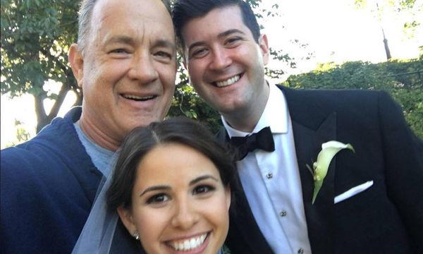 Διάσημοι που βρέθηκαν ακάλεστοι σε γάμο και προκάλεσαν… πανικό! (pics)