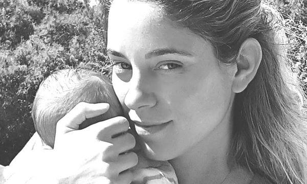 Δούκισσα Νομικού: «Ήμουν σίγουρη ότι θα γίνει ο καλύτερος μπαμπάς και ο καλύτερος σύζυγος»