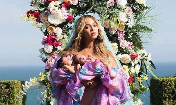 Beyoncé - Jay-Z: Τα δίδυμα έγιναν ενός!