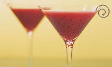 Δροσιστικό κοκτέιλ καρπούζι, χωρίς αλκοόλ