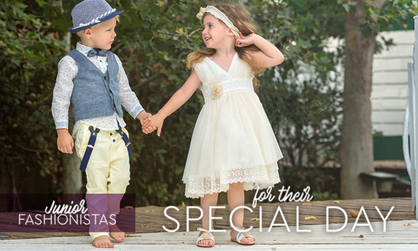 For Their Special Day…