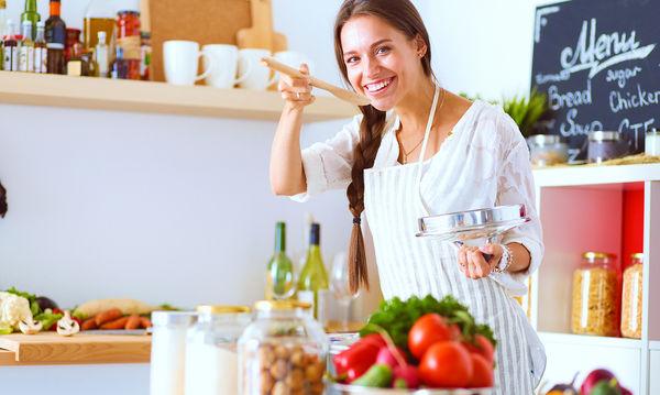 Εγκυμοσύνη και διατροφή: Τι να τρώτε και τι να αποφεύγετε