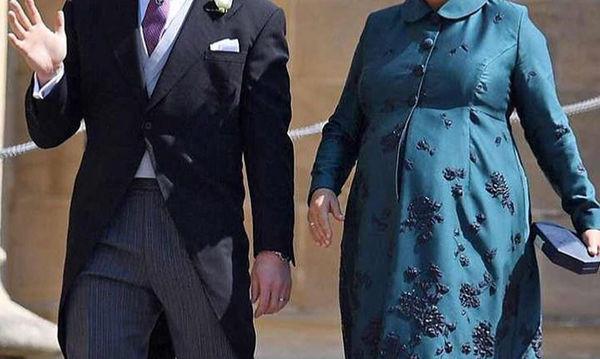 Ακόμη μία διάδοχος του βρετανικού θρόνου γεννήθηκε - Η ανακοίνωση από το παλάτι