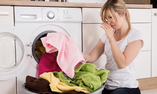 Δείτε πώς να καθαρίσετε αποτελεσματικά το πλυντήριο ρούχων (video)