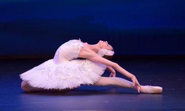 Διεθνές Gala Κλασσικού Μπαλέτου και Σύγχρονου Χορού στον Ελληνικό Κόσμο