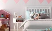 Απλές και έξυπνες ιδέες για να ανανεώσετε το παιδικό δωμάτιο (pics)