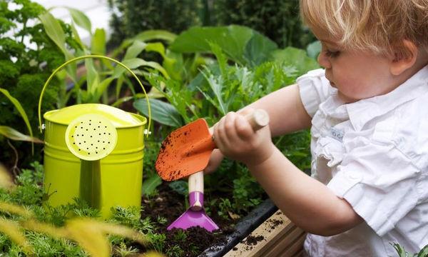 Καλοκαιρινά Σαββατοκύριακα στην πόλη: Πέντε ιδέες για να διασκεδάσετε με τα παιδιά
