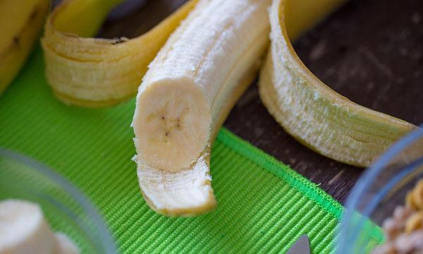 Κατεστραμμένα μαλλιά; Βάλτε μπανάνα