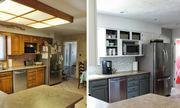 Πριν και μετά: Πώς μπορεί να αλλάξει μια κουζίνα μετά από ανακαίνιση (pics)