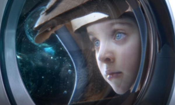 Η «διαστημική» τεχνολογία που εκτόξευσε τη φαντασία της μικρής μου στα αστέρια