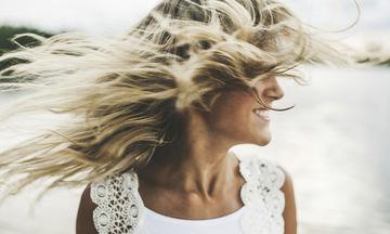 Σπιτική μάσκα μαλλιών με δύο υλικά - Ιδανική για το καλοκαίρι