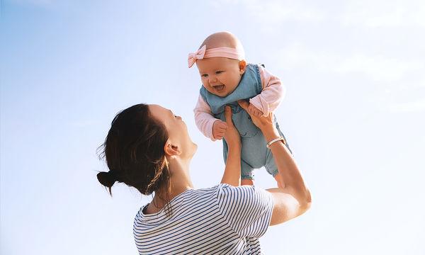 Δεκαπέντε πράγματα που αλλάζουν στη ζωή σου, όταν γίνεσαι μητέρα