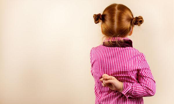 Ποια είναι η σωστή αντίδραση όταν τα παιδιά λένε ψέματα;