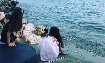 Νάγια και Μαίρη Σοφού: Γνωρίστε τις κόρες της Σταματίνας Τσιμτσιλή μέσα από φωτογραφίες