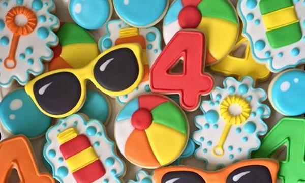 Beach party: Δείτε ιδέες για παιδικό πάρτι γενεθλίων στη θάλασσα (pics)