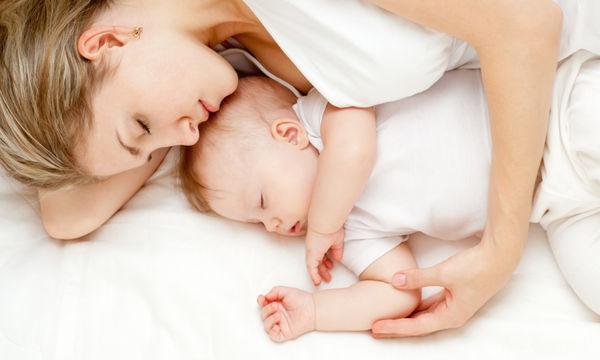 Ύπνος μαζί με το παιδί: Υπάρχουν περιπτώσεις που το επιτρέπουν;