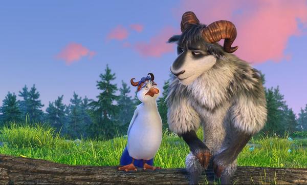 Γιατί τα «Πρόβατα Εναντίων Λύκων» είναι η ταινία που πρέπει να δείτε αυτό το Καλοκαίρι!