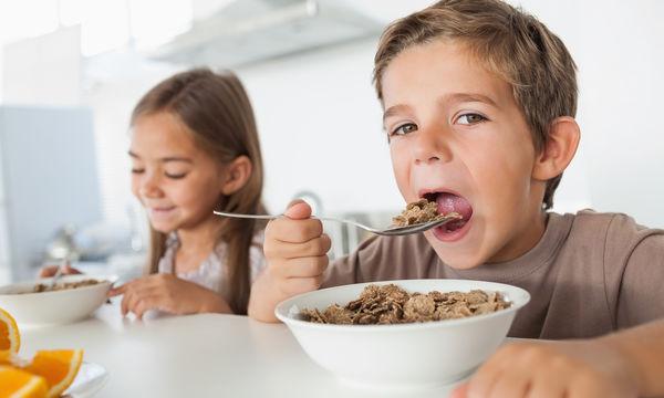 Ποια είναι τα οφέλη των προϊόντων ολικής άλεσης για τα παιδιά;