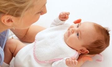 Τι επίδραση έχει ο ήχος της φωνής της μητέρας στο μωρό;