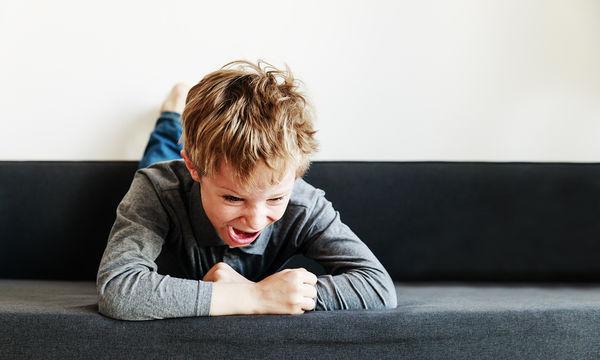 Παιδί και κακές συμπεριφορές – Πώς να τις αλλάξουμε;