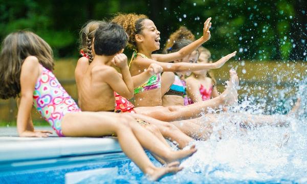 Μην αλλάζετε τους κανόνες του σπιτιού σας επειδή είναι καλοκαίρι