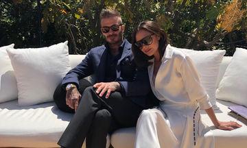 Victoria και David Beckham: Το δώρο για τα γενέθλια της κόρης τους έγινε θέμα συζήτησης