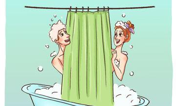 Αστεία σκίτσα αποκαλύπτουν όσα κάνουν τα ζευγάρια, αλλά δύσκολα θα το παραδεχτούν