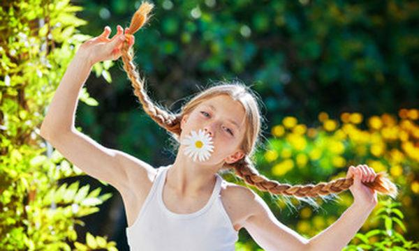 Βοηθήστε τα παιδιά να έχουν ένα ξέγνοιαστο καλοκαίρι