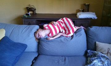 Απίθανες στιγμές των παιδιών από την καθημερινότητά τους, μέσα από αστείες φωτογραφίες