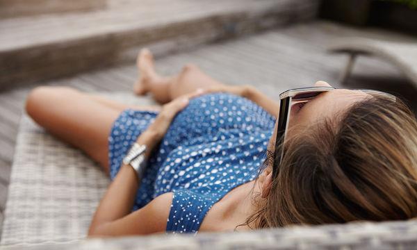 Είστε έγκυος; Μικρά tips για την καθημερινότητά σας το καλοκαίρι