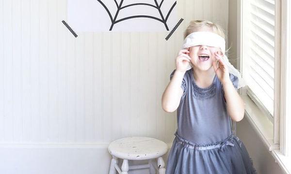 Παιδικό πάρτυ: Δέκα ομαδικά παιχνίδια που θα ενθουσιάζουν τα παιδιά (pics)