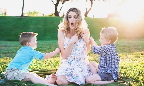 Πώς ο τρόπος ζωής της μητέρας επηρεάζει το σωματικό βάρος του παιδιού
