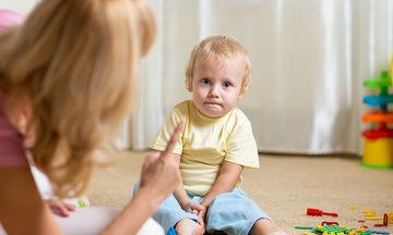 Εφτά τρόποι να πείτε «όχι» στο παιδί σας, χωρίς να χρησιμοποιήσετε τη λέξη