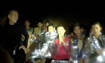 Ταϊλάνδη: Τη δύναμη της συγχώρεσης των γονιών των παιδιών, ας την κρατήσουμε όλοι ως φυλαχτό