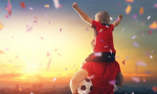 Δέκα τρόποι για να βοηθήσετε το παιδί σας να πιστέψει στον εαυτό του