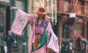 Style inspo: Οι boho πινελιές στο summer look και πώς να τις υιοθετήσεις