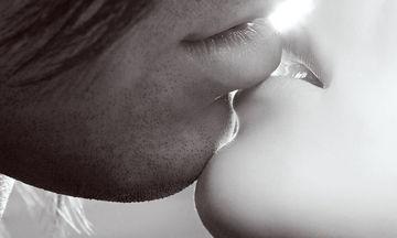 Οι 4 ασθένειες που μεταδίδονται με το φιλί (pics)