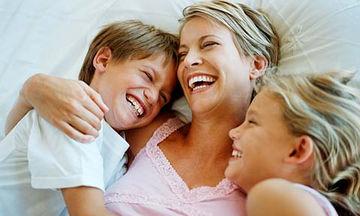 Ποια ηλικία του παιδιού είναι για τους γονείς εξουθενωτική;