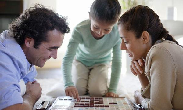 Επιτραπέζιο παιχνίδι στρατηγικής για καλοκαιρινά απογεύματα γεμάτα διασκέδαση