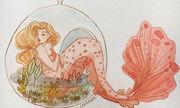 Γοργόνες: Τριάντα σχέδια που θα ενθουσιάσουν τα κορίτσια (pics)