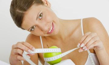 Πέντε συμβουλές για να χάσετε εύκολα τα περιττά κιλά