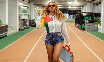 Είναι δυνατόν να μην είναι έγκυος; Η νέα εμφάνιση της Beyoncé δεν αφήνει περιθώρια για αμφισβήτηση